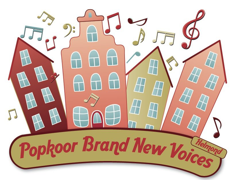 Popkoor Brand New Voices
